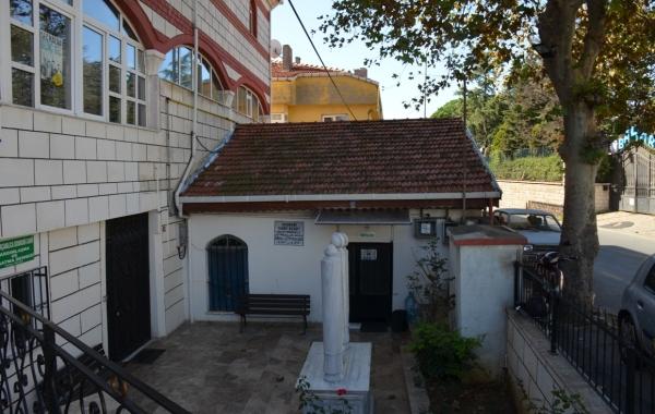 Üsküdar Çamlıca Bodrumi Camii