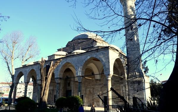 Aksaray Murat Pasa Külliyesi