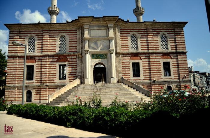 LALELİ SULTAN III.MUSTAFA CAMII