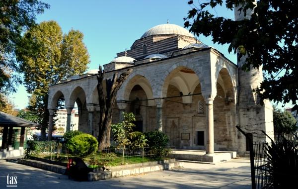 Aksaray Murat Pasa Camii