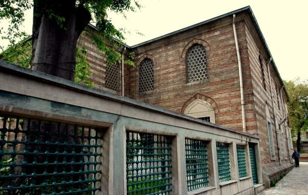 Ayvansaray Ferruh Kethüda Camii