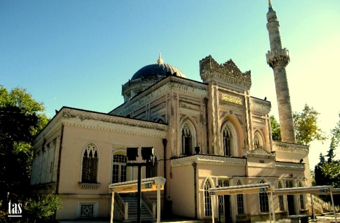 Besiktas Hamidiye Camii
