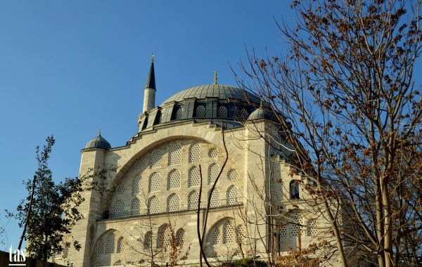 Edirnekapı Mihrimah Sultan Külliyesi