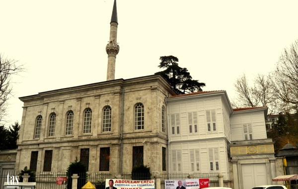 Emirgan Hamidi Evvel Camii