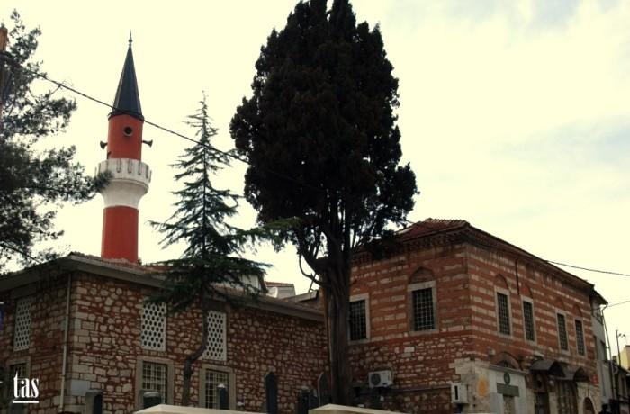 Eyüp Nisanca Mustafa Pasa Camii