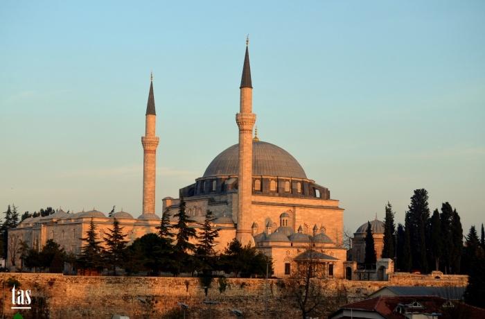 Fatih Yavuz Sultan Selim Külliyesi