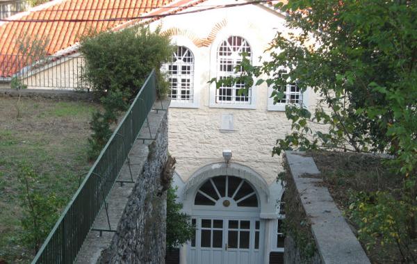 Yeniköy Ayios Nikolaos Rum Kilisesi
