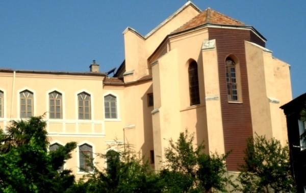 Yeniköy Surp Hovhannes Katolik Kilisesi