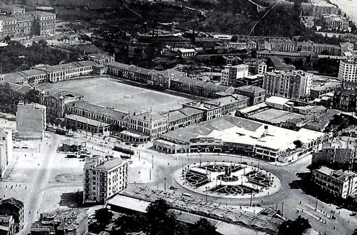 …Taksim Meydanı'nın Hikayesi