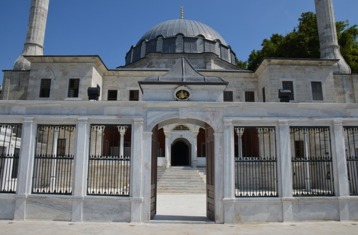 Beylerbeyi Hamid-i Evvel Camii