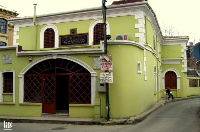 Fatih Cibali Üskübi Camii