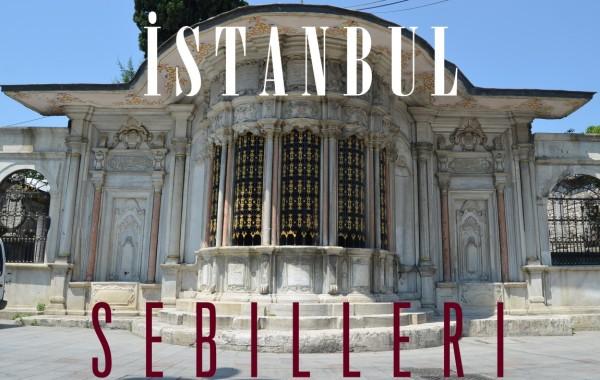 ISTANBUL SEBILLERI