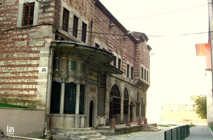 Vezneciler Seyyit Hasan Paşa Sebili