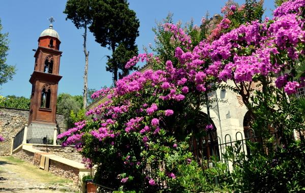 Yeniköy Koimisis Thetokou Rum Kilisesi