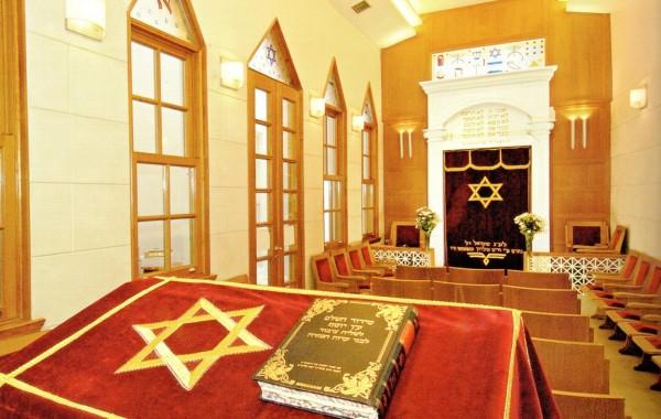 Yeniköy Tifferet Sinagogu