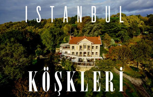 Istanbul Köskleri