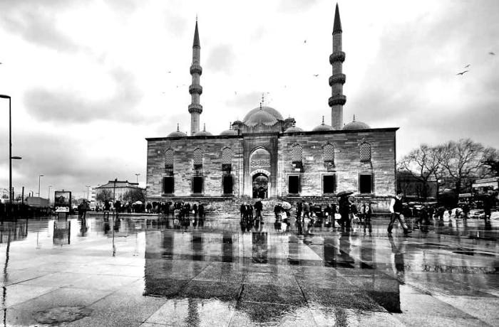 Eminönü Yeni Camii