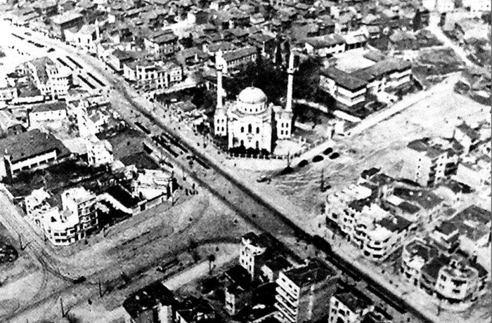 .Eski Aksaray